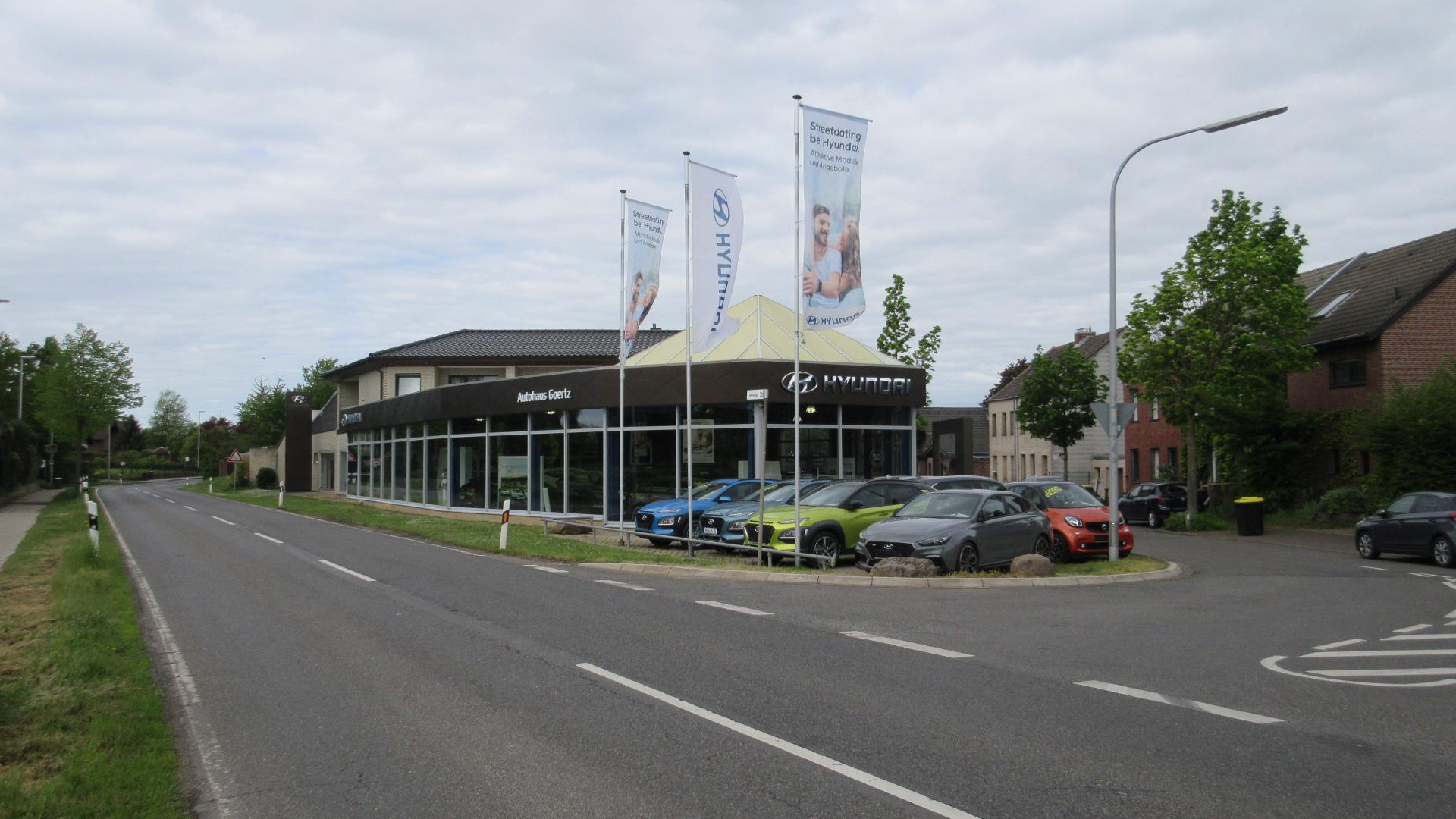 Autohaus Goertz Heinsberg